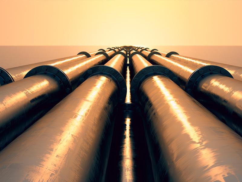 Болгария получит азербайджанский газ до 2020г.