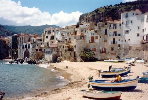 НаСицилии произошел взрыв вжилом доме