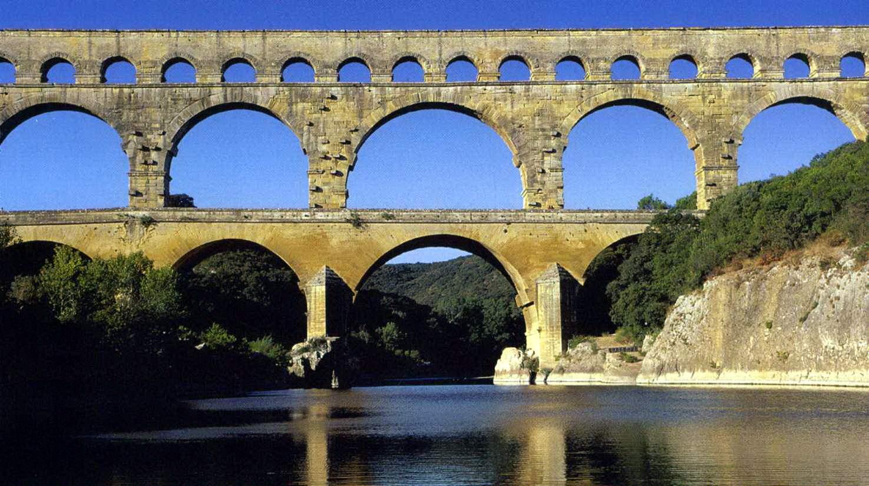 ВРиме метростроевцы откопали самый старинный акведук напланете